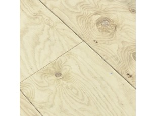 Plywood flooring boards