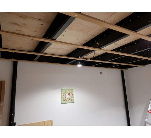 Battens Kit For False Ceiling
