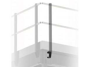 Adaptador para accesorios en la viga primaria XL