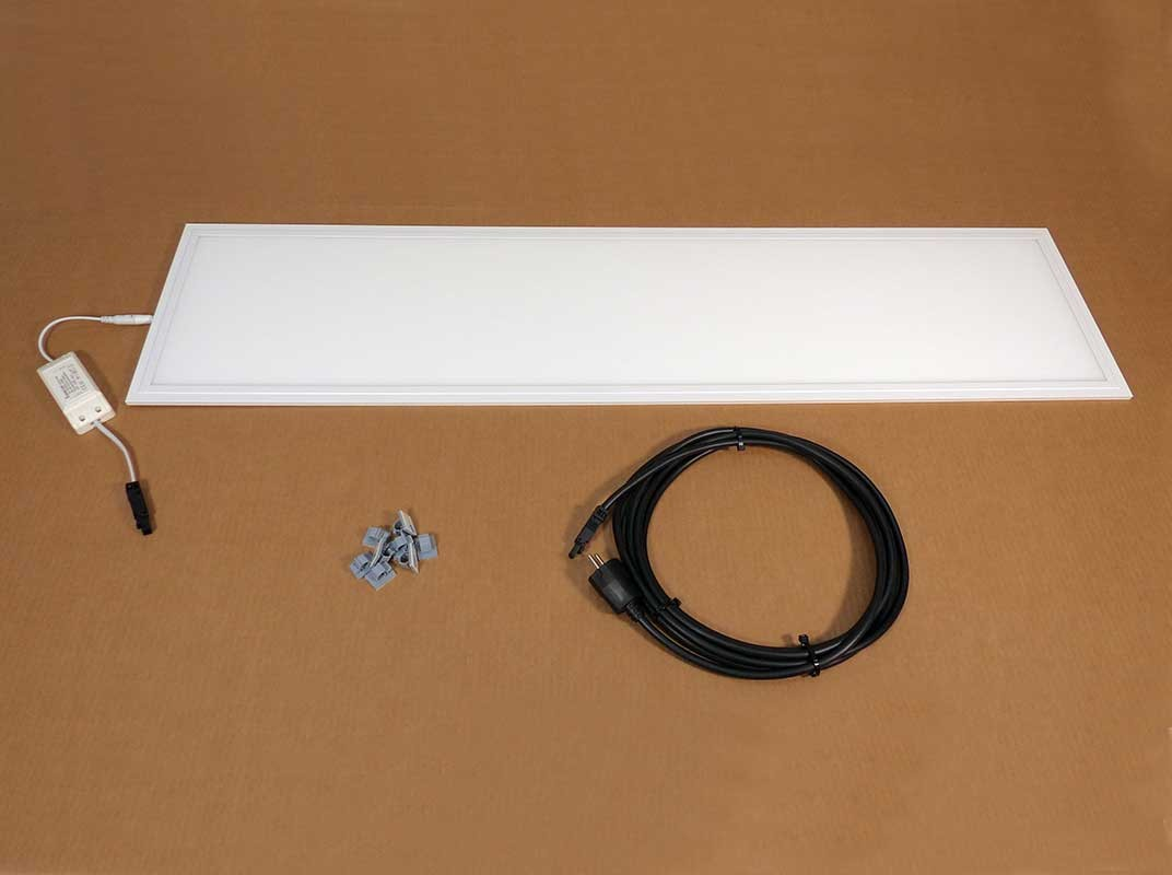 One Led Lamp Lighting Kit